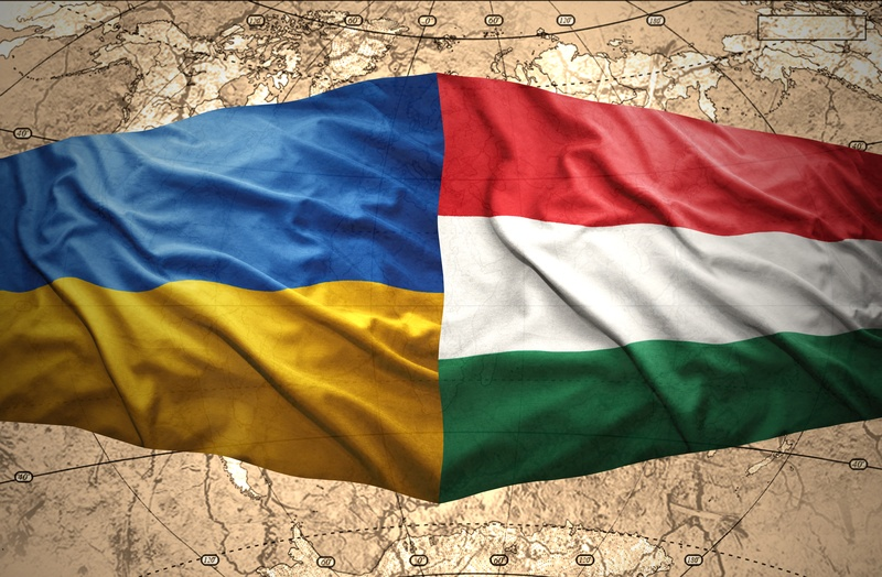 Угорщини
