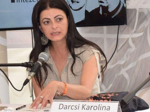 Кароліна Дорчі